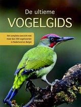 Boek cover De ultieme vogelgids van Einhard Bezzel