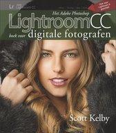 Het Adobe photoshop lightroomCC boek voor digitale fotografen