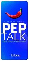 Pep-talk