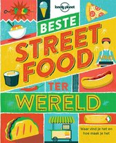 Lonely Planet Beste streetfood ter wereld - Lonely Planet
