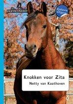 De paardenmeiden  -  Knokken voor Zita 3