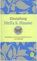 Boek cover Sleuteloog van Hella S. Haasse