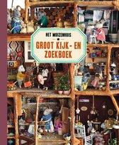 Rubinstein Muizenhuis groot kijk-en zoekboek. 3+