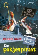 De piraten van hiernaast  -   De pakjespiraat