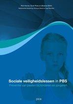 Sociale veiligheidslessen in PBS