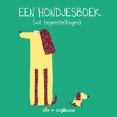 Een hondjesboek (vol tegenstellingen)