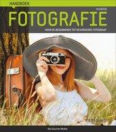 Omslag Bewuster en beter  -   Handboek fotografie