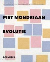 Piet Mondriaan Evolutie