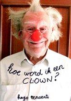 Hoe word ik een clown