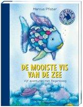 Omslag De mooiste vis van de zee  -   De mooiste vis van de zee