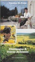 Reis & route reeks  -   Champagne & Franse Ardennen