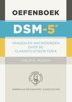 Oefenboek DSM-5