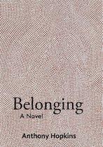 Omslag Belonging: a Novel