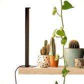 Groeilamp LED voor Planten | Professionele Full Spectrum Kweeklamp lengte 40cm|Voor Alle Planten &  Groeistadia | PlantSpectrum16