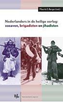 Nederlanders in de heilige oorlog