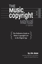 The Music Copyright Manual