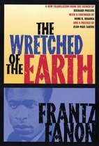 Boek cover The Wretched of the Earth van Frantz Fanon