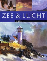 Zee & Luchten in aquarel