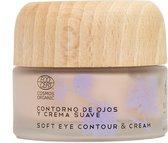 Detox Soft Eye Contour & Cream - 30 ml