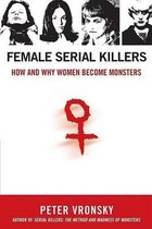Omslag Female Serial Killers