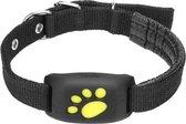 DrPhone Z8 - GPS Tracker voor Honden en Katten - 43-58 CM Kraag omtrek - 3-5 dagen standby - Waterproof / Waterdicht