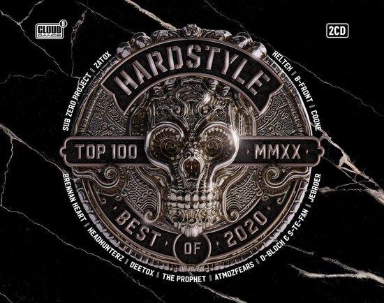 Hardstyle Top 100 Best Of 2020