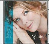 CD cover van Winter van Babette Van Veen, West Coast Big
