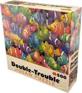 Double-Trouble Puzzle - Clownfish (500)