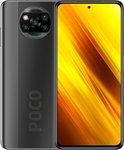 Xiaomi Poco X3 - 64GB - Schaduw grijs