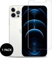 iPhone 12 screenprotector - gehard glas - screenprotector iPhone 12 - iPhone 12 Pro screenprotector - screenprotector iPhone 12 Pro - iMoshion Screenprotector Gehard Glas
