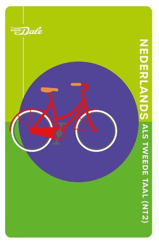 Boek cover Van Dale pocketwoordenboek Nederlands als tweede taal (NT2) van Diverse auteurs (Paperback)
