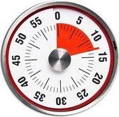 Timer - Kookwekker - 60 minuten - Magneet -