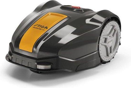 Stiga Autoclip M3 Robotmaaier