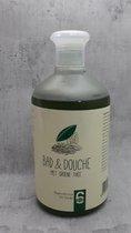6Sensi - Bad & Douche met Groene Thee - 500 ml