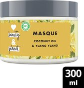 Love Beauty and Planet Haarmasker Coconut Oil & Ylang Ylang - 300 ml