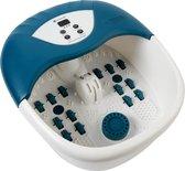 Knikker® Voetenbad met Massage - Voetbad met Vibratie - Bubbelbad - Verwarming tot 48°C