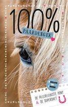100% Paardengek 2 in 1 - De Allerleukste Pony & De Supershet
