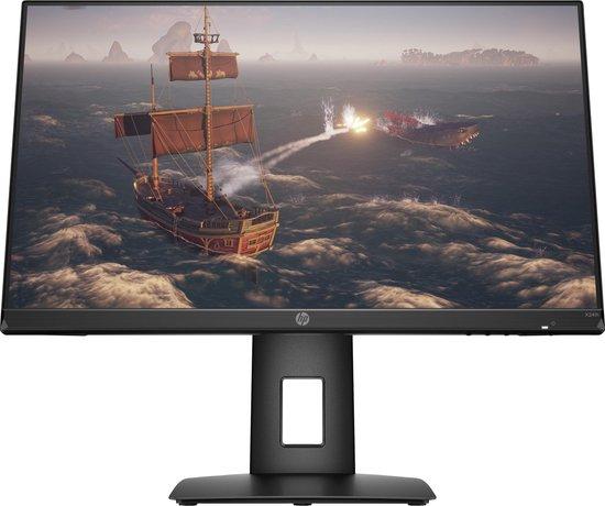 HP X24ih - Full HD IPS Gaming Monitor - 144hz - 24 inch
