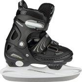 Nijdam Junior IJshockeyschaats - Verstelbaar - Sem