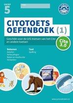 Deel 1  -   Citotoets Oefenboek deel 1 groep 5
