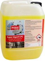 Schrobmachine – Boenmachine schoonmaakmiddel  SG LFC 10 Ltr. Goedkoop