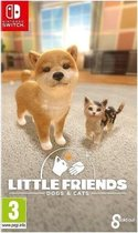 Little Friends: Dogs and Cats - Nintendo Switch