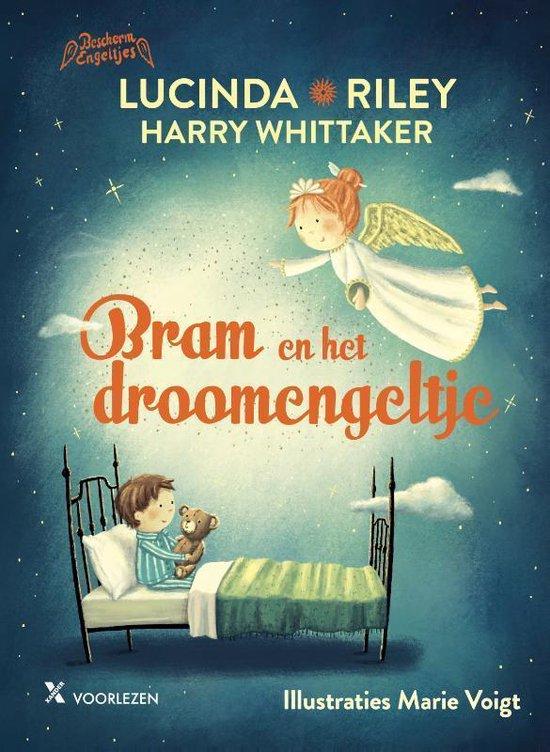 bol.com | Bram en het droomengeltje, Lucinda Riley | 9789401613163 | Boeken