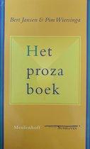 Het Prozaboek