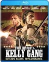 True History of the Kelly Gang (Blu-ray)