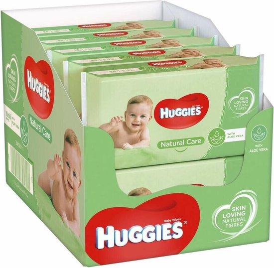 Huggies baby wipes-BIGPACK-10 X 56