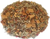 madame chai   Mannenthee speciaal   losse thee   ayurveda mix gember smaak  chai met gember   thee