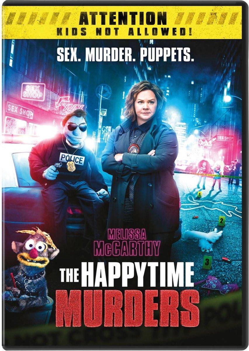 The Happytime Murders - Movie