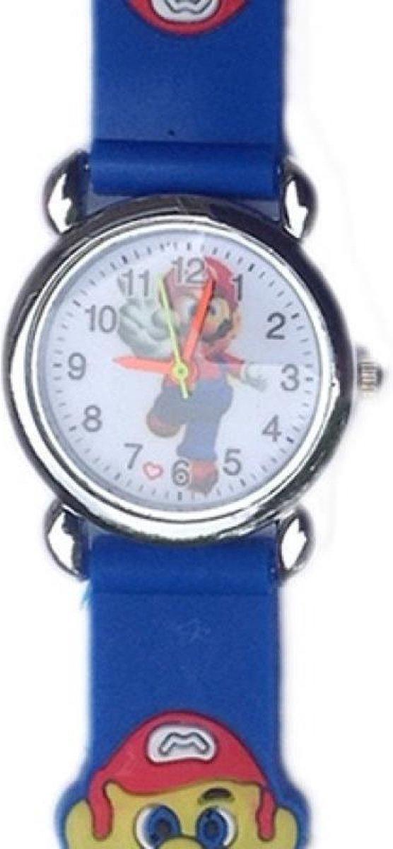 Super Mario horloge