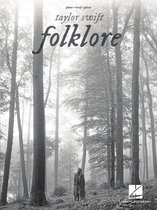 Taylor Swift - Folklore Songbook